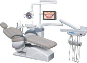 Jual Dental Unit China