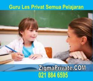 guru les privat di jakarta