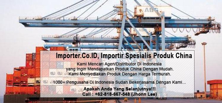 Jasa Import Barang China Berkualitas