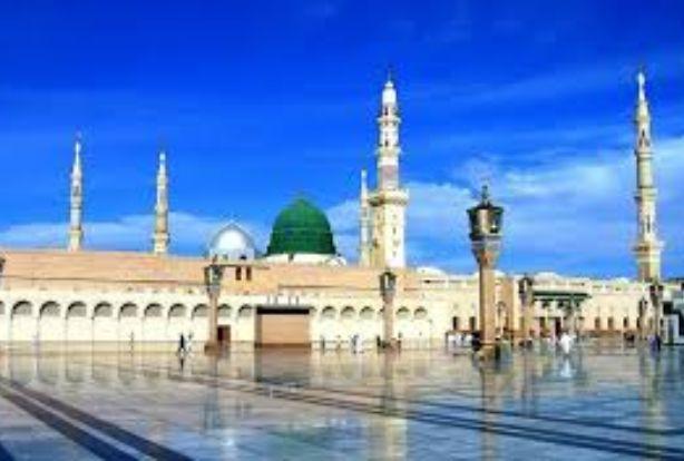 Dibalik Harga Kubah Galvalum Masjid Raya Riau