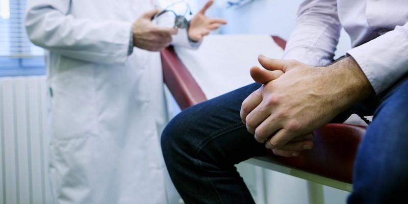 Gejala Infeksi Prostat pada Pria dan Cara Mengatasinya