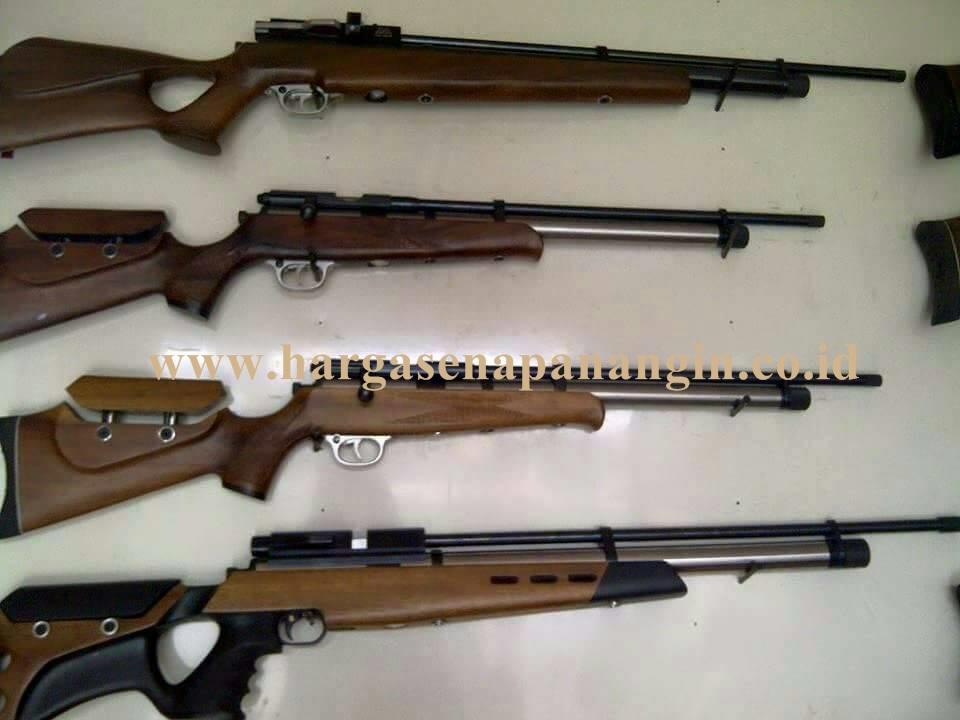 Penjualan Senapan PCP Air Arms Marauder Termurah