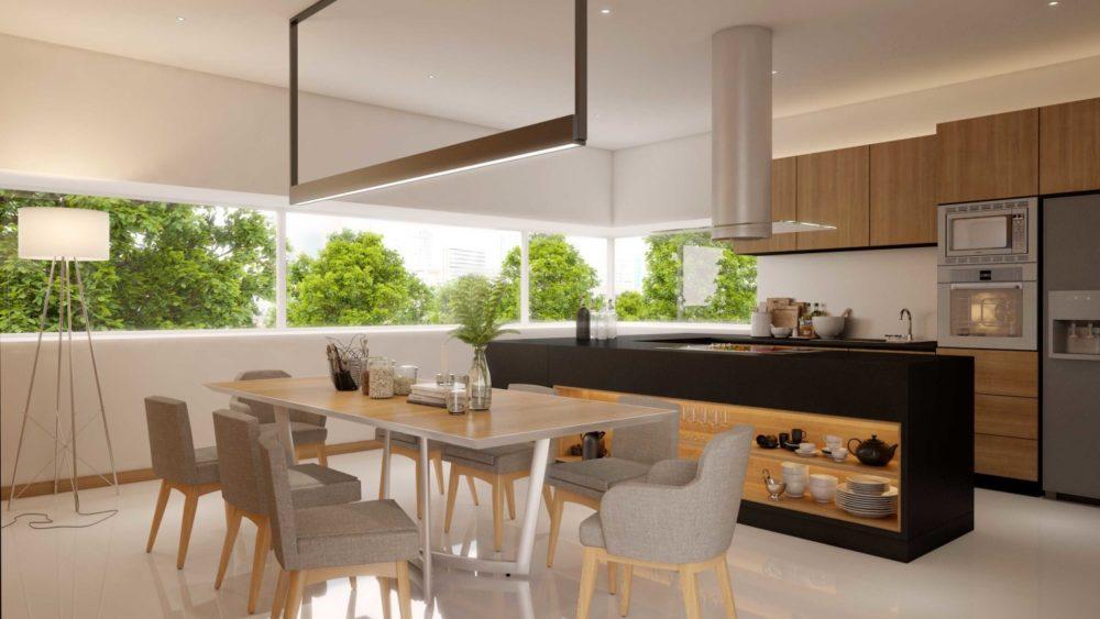 Desain Dapur Cantik, Minimalis & Inspiratif