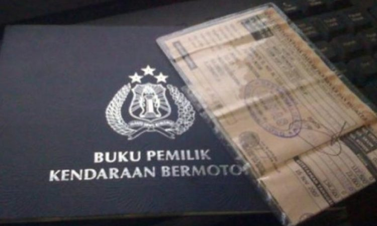 Beli Mobil Bekas di Bandung? Jangan Lupa Balik Nama!