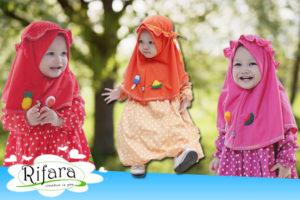 bisnis rumah hijab anak