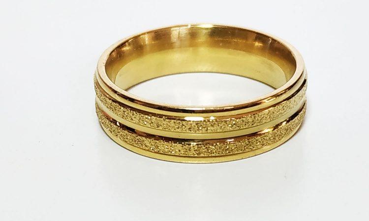 Manfaat Cincin Emas untuk Kesehatan, Jangan Anggap Remeh